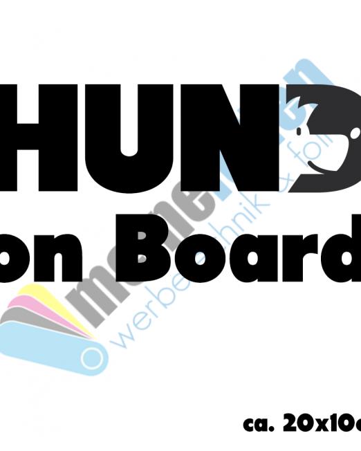 hundonboard