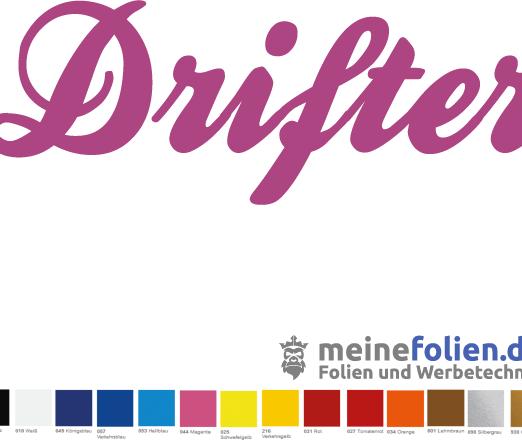 drifter207