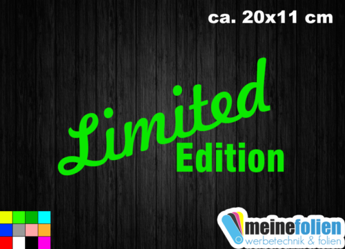 Limited Edition2